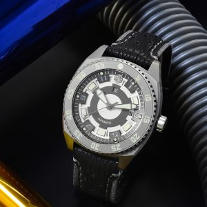 On Sale!!! San Martin original design diving watch GR5 titanium metal men's mechanical watch limited edition SN027-T2