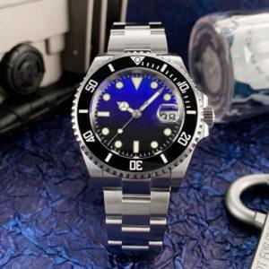 New Arrivals San Martin Automatic Diving Watch mechanical Watch SN084G