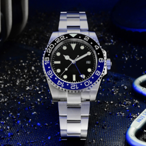 New Arrivals San Martin Diving Watch GMT Watch SN016-G