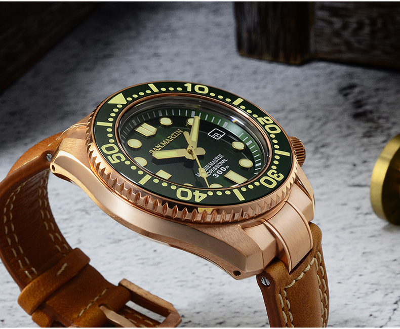 automatic divers watch